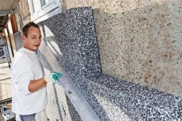 Izolarea termica are o eficienta mai mare pe termen lung in cazul folosirii spumei poliuretanice cu celula inchisa