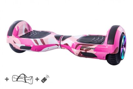 Cum alegi cel mai bun hoverboard?