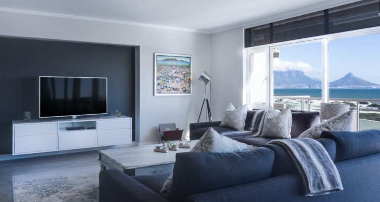 Sufrageria arata mai bine daca iti vei monta plafoniere moderne, cu design deosebit