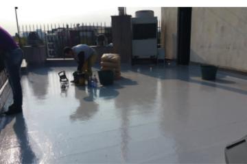 Avantajele hidroizolaţiilor cu poliuree la terase şi la case