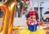 Cum organizezi cea mai frumoasă petrecere în aer liber pentru copilul tău?